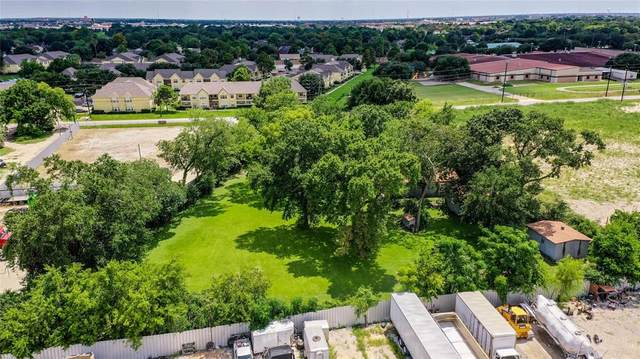 19938 S Franz Road, Katy, TX 77491 (MLS #98153013) :: The Heyl Group at Keller Williams