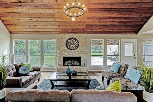 1422 Chestnut Ridge Road, Houston, TX 77339 (MLS #98153846) :: Fairwater Westmont Real Estate