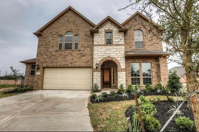 14 Twig Corner Court, Tomball, TX 77375 (MLS #98154819) :: Keller Williams Realty