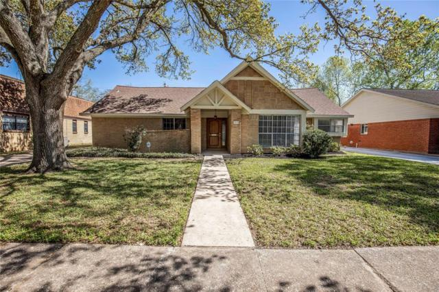 6014 Lattimer Drive, Houston, TX 77035 (MLS #98155052) :: Magnolia Realty