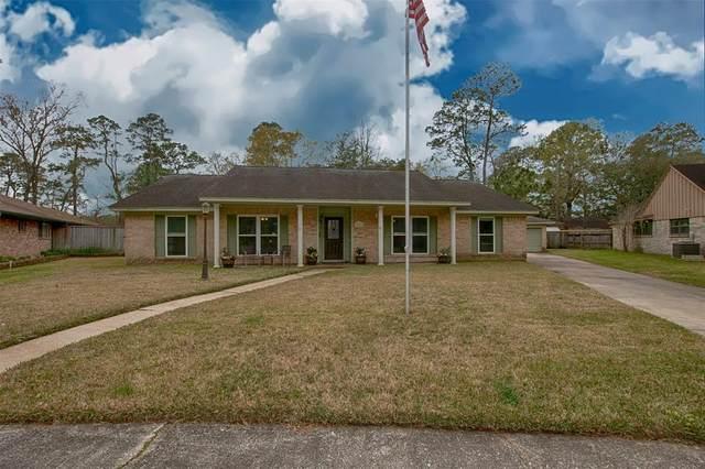 2802 Colonial Drive, Dickinson, TX 77539 (MLS #98156052) :: Christy Buck Team