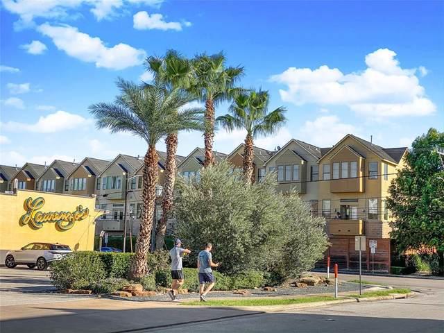966 Patterson Street, Houston, TX 77007 (MLS #98156079) :: Texas Home Shop Realty