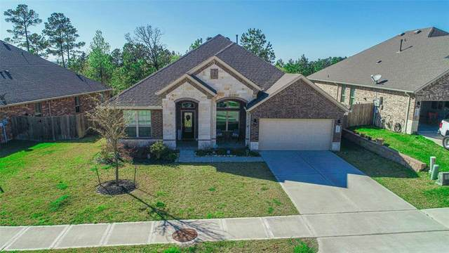 12261 Emerald Mist Lane, Conroe, TX 77304 (MLS #98158609) :: Christy Buck Team