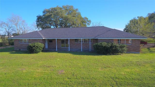 11116 Fm 1696 Road, Bedias, TX 77831 (MLS #98159328) :: Texas Home Shop Realty