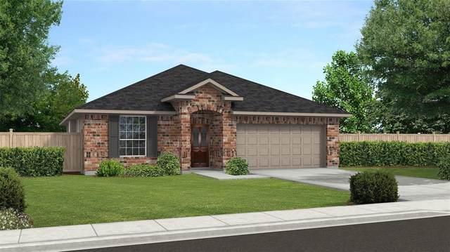 17622 Harbourfront Road, Humble, TX 77346 (MLS #98161068) :: Giorgi Real Estate Group