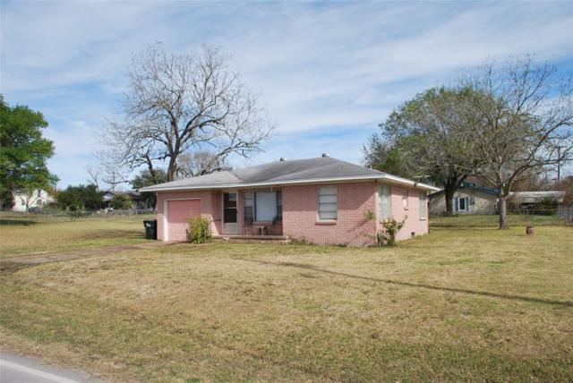 400 N Lancaster Street, Moulton, TX 77975 (MLS #98161832) :: Connect Realty