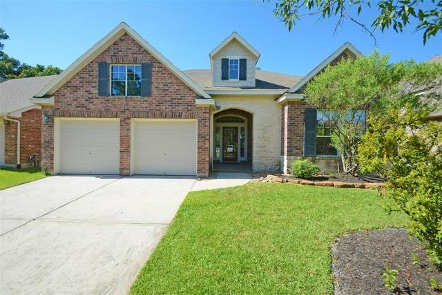 70 Tapestry Forest Place, The Woodlands, TX 77381 (MLS #98162503) :: The SOLD by George Team