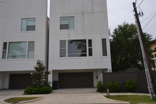 5707 Schuler Street, Houston, TX 77007 (MLS #9816517) :: Texas Home Shop Realty