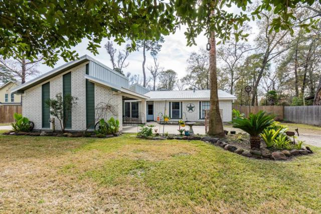 4934 Magnolia Lane, Old River-Winfree, TX 77535 (MLS #98171126) :: The SOLD by George Team