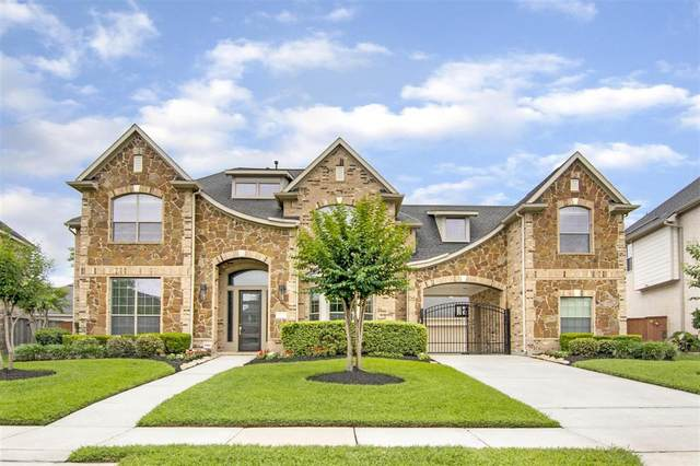 14319 Red Creek Cove Lane, Humble, TX 77396 (MLS #98172148) :: The SOLD by George Team