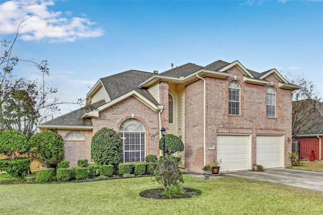 7526 Nicholforest Lane, Spring, TX 77389 (MLS #98172786) :: Texas Home Shop Realty