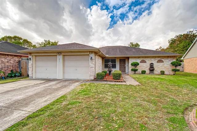 1411 Tenderden Drive, Channelview, TX 77530 (MLS #98173013) :: The Queen Team
