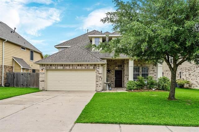8406 Rocky River Street, Baytown, TX 77523 (MLS #98174051) :: Ellison Real Estate Team
