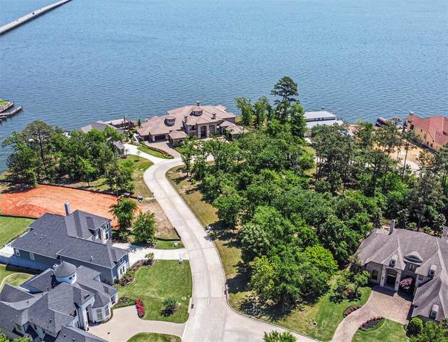 131 Bentwater Bay Drive, Montgomery, TX 77356 (MLS #98177260) :: Giorgi Real Estate Group