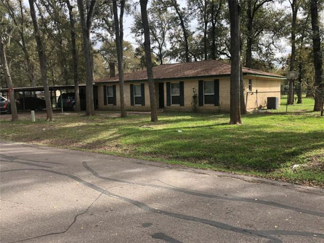 3466 Lazy River Drive, Sealy, TX 77474 (MLS #98177338) :: Texas Home Shop Realty