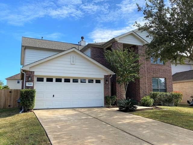 29610 Legends Place Drive, Spring, TX 77386 (MLS #98178463) :: Ellison Real Estate Team