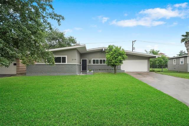 2119 Ridgemore Drive, Houston, TX 77055 (MLS #98181296) :: The Heyl Group at Keller Williams