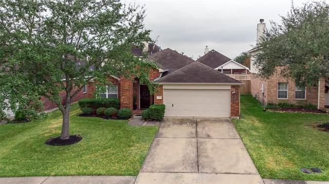 2217 Piney Wood Drive, Deer Park, TX 77536 (MLS #98184099) :: Bay Area Elite Properties