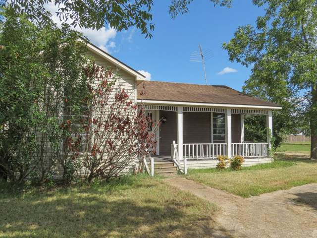 246 Fm 405, Dodge, TX 77334 (MLS #98184835) :: The Home Branch