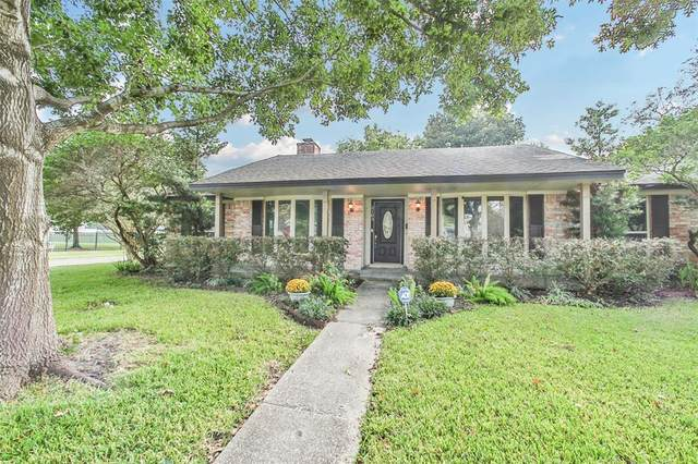 2103 Blue Willow Drive, Houston, TX 77042 (MLS #98187175) :: The Queen Team