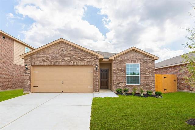 15202 Central Lakes Drive, Humble, TX 77396 (MLS #9818842) :: The Sansone Group