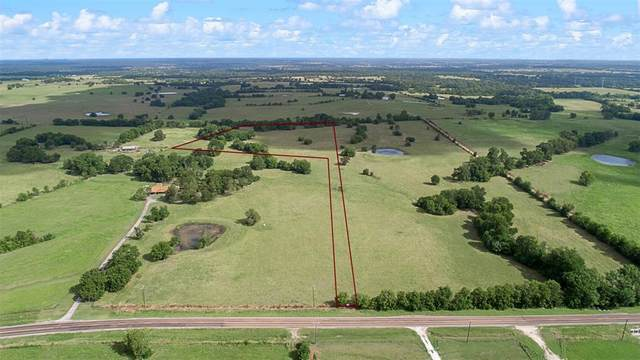 TBD Fm 149 East, Anderson, TX 77830 (MLS #98188950) :: My BCS Home Real Estate Group