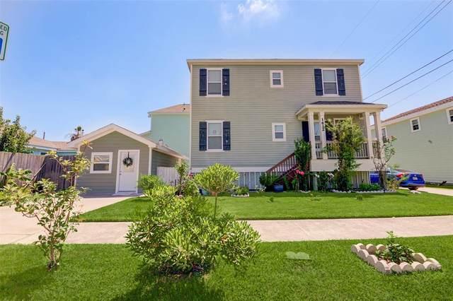 1612 55th Street, Galveston, TX 77551 (MLS #98192685) :: Texas Home Shop Realty