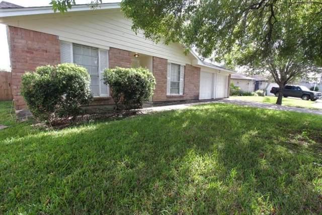 2535 Corral Trail, Friendswood, TX 77546 (MLS #98193060) :: Ellison Real Estate Team