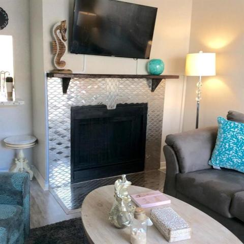 3506 Cove View Boulevard #1404, Galveston, TX 77554 (MLS #98193091) :: Texas Home Shop Realty