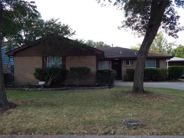 15342 E Ritter Circle, Houston, TX 77071 (MLS #98196005) :: TEXdot Realtors, Inc.