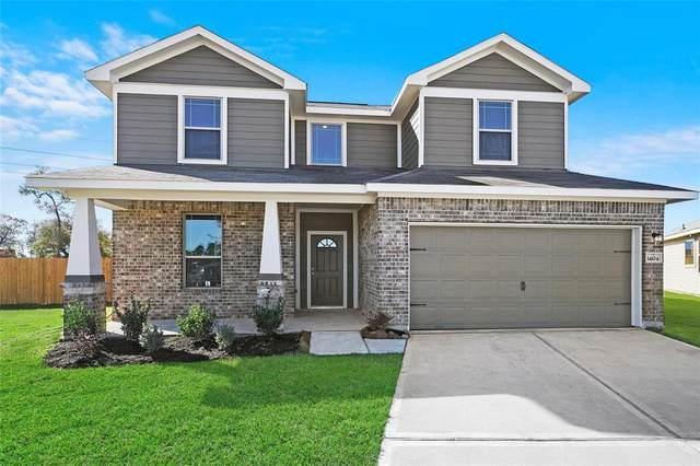 10923 Independence Road, Cleveland, TX 77328 (MLS #98197660) :: Michele Harmon Team