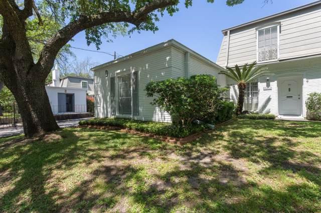 7838 Rue Carre Street #36, Houston, TX 77074 (MLS #98200459) :: The Jill Smith Team
