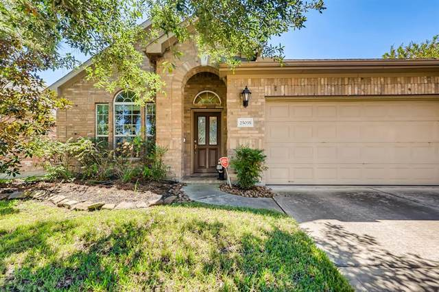 25035 Lenora Drive, Katy, TX 77493 (MLS #9820078) :: Connect Realty