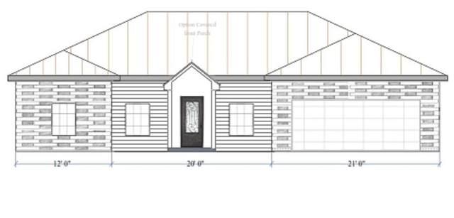 24230 Glen Loch Drive, Spring, TX 77380 (MLS #98201403) :: TEXdot Realtors, Inc.