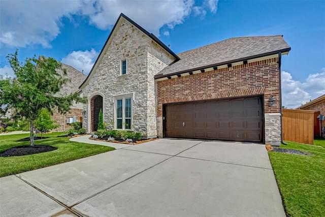 12111 Allington Cove Lane, Humble, TX 77346 (MLS #98201877) :: Keller Williams Realty