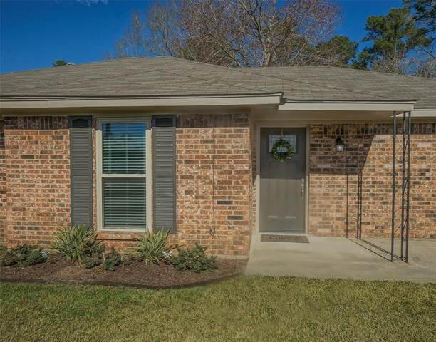 15 Carl Street, Dayton, TX 77535 (MLS #98202298) :: The Property Guys