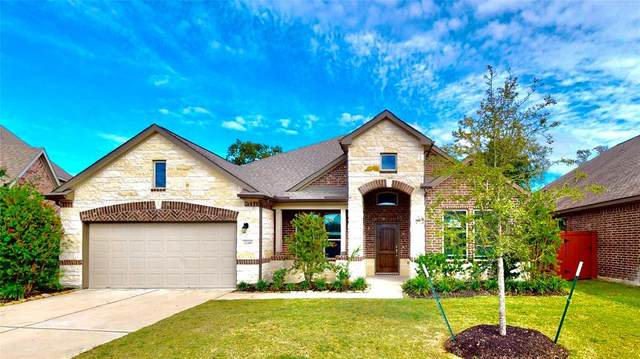 22309 Relaxing Drive, Kingwood, TX 77365 (MLS #98206597) :: The Freund Group