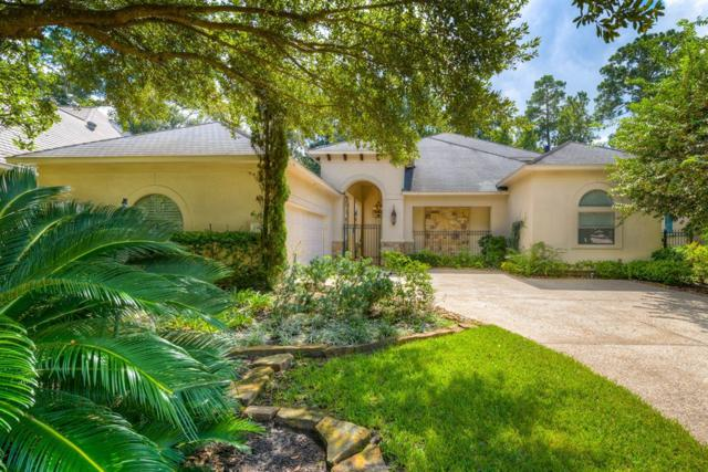 11 Aberdeen Crossing Place, The Woodlands, TX 77381 (MLS #98208109) :: The SOLD by George Team
