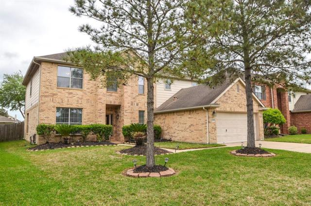 3238 Woods Canyon Court, Missouri City, TX 77459 (MLS #98208682) :: Texas Home Shop Realty