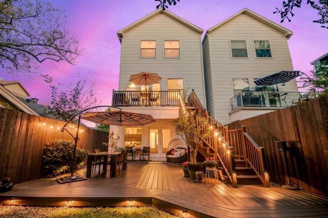 619 Malone Street, Houston, TX 77007 (MLS #9821025) :: Giorgi Real Estate Group
