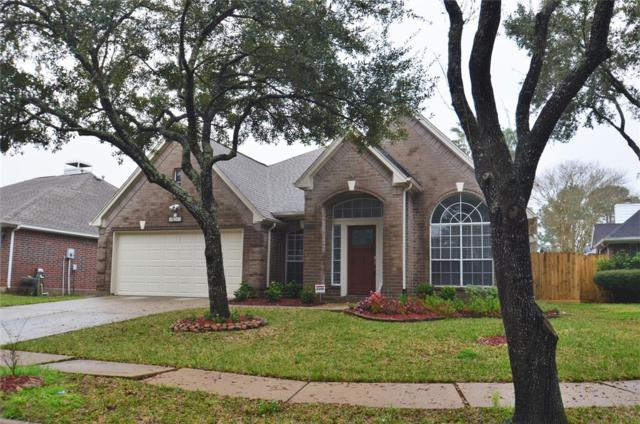 14010 Grand Heights Court, Houston, TX 77062 (MLS #98211635) :: Texas Home Shop Realty