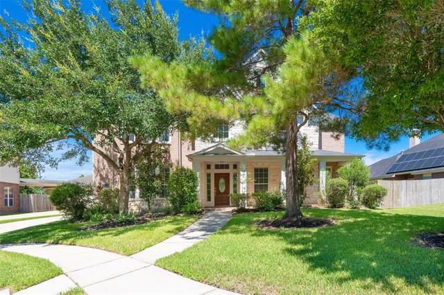 26222 Bright Dawn Court, Katy, TX 77494 (MLS #9821350) :: Texas Home Shop Realty