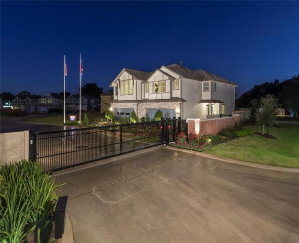 211 Club Crest, Houston, TX 77009 (MLS #98214007) :: Texas Home Shop Realty