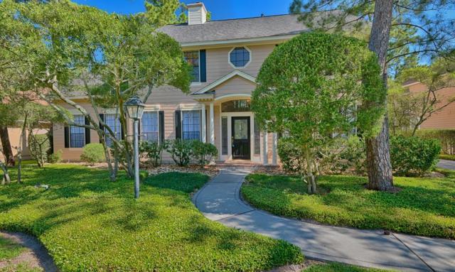 14 Bentgrass Place, The Woodlands, TX 77381 (MLS #98214987) :: Glenn Allen Properties