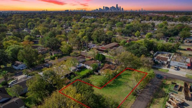 0 Alderson Street, Houston, TX 77020 (MLS #98215268) :: Texas Home Shop Realty
