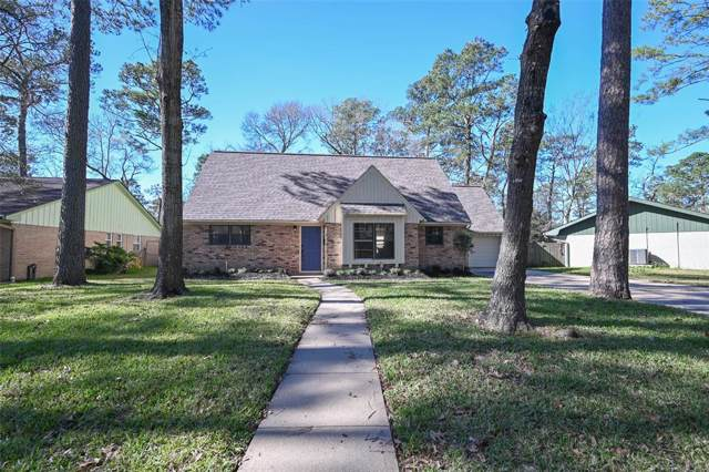 3037 Longwood Lane, Dickinson, TX 77539 (MLS #98215854) :: Texas Home Shop Realty