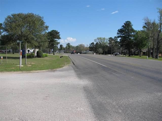 14005 State Highway 150 W, Coldspring, TX 77331 (MLS #98216342) :: NewHomePrograms.com