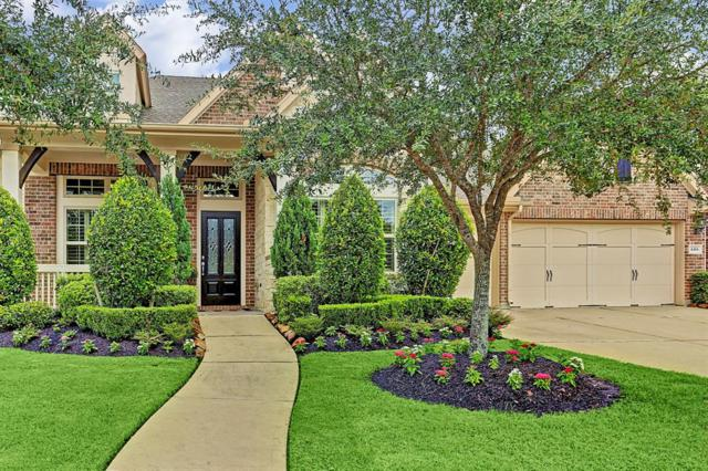 4414 Stanville Drive, Katy, TX 77494 (MLS #98219410) :: The Heyl Group at Keller Williams