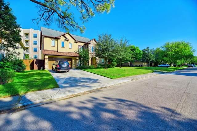 8311 Lorrie Drive, Houston, TX 77025 (MLS #98221790) :: Green Residential