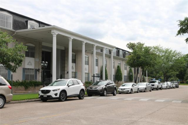 2601 Bellefontaine Street A204, Houston, TX 77025 (MLS #98222753) :: The Bly Team